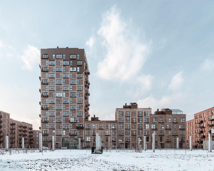 Amaryllis House / Tegnestuen LOKAL + Mangor & Nagel, © Kristian Lildholdt Hansen