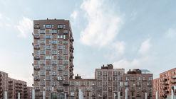 Amaryllis House / Tegnestuen LOKAL + Mangor & Nagel