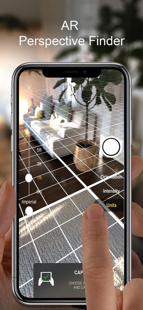 Las mejores apps para arquitectura en 2019,vía Morpholio Trace