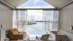 Loft Creta / Gabriel Magalhães Arquitetura + Sinta Arquitetura