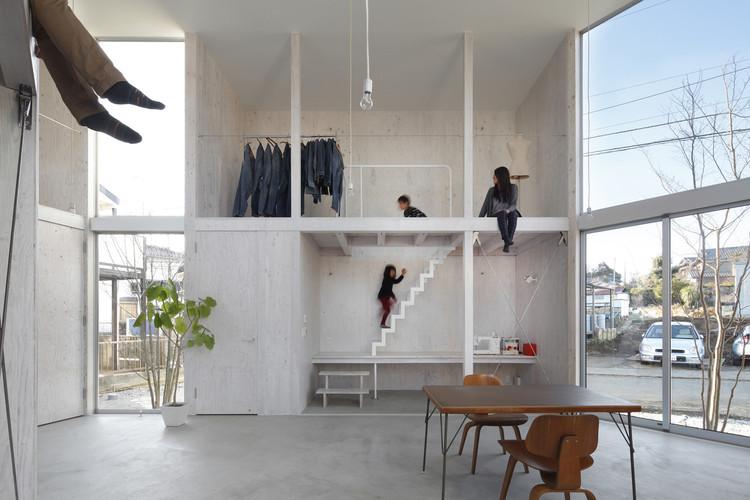 Naoomi Kurozumi Architectural Photographic Office Courtesy