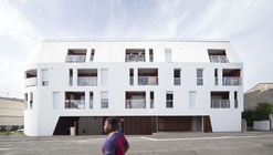 Apartments | ArchDaily