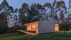 La Bodega / Eleva Arquitectura