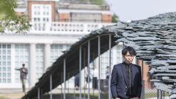 """""""A inovação parte de cada um de nós"""": entrevista com Junya Ishigami"""