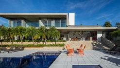 Residência DMG / Reinach Mendonça Arquitetos Associados