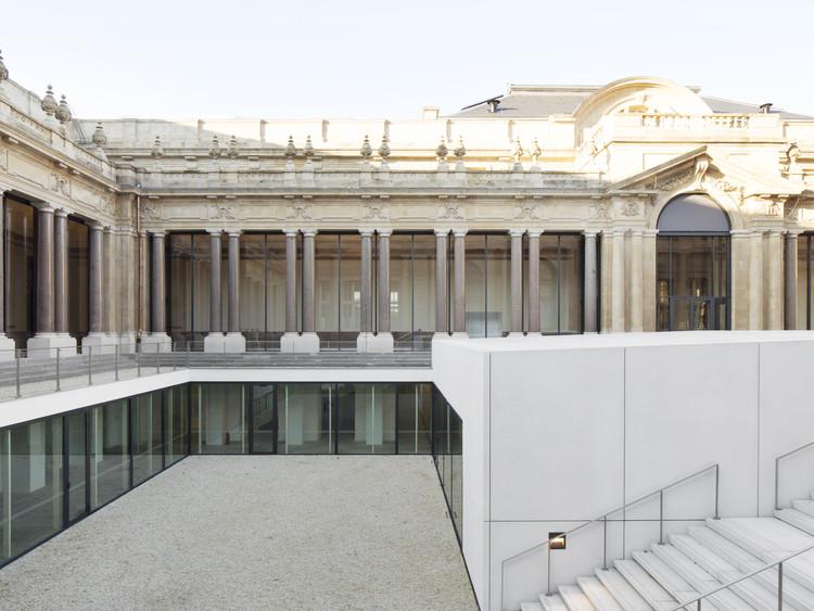 Africa Museum in Tervuren / Stéphane Beel Architects, © Luca Beel