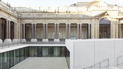 Africa Museum in Tervuren / Stéphane Beel Architects