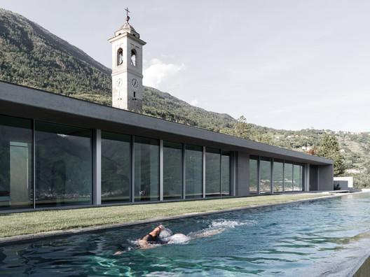 G House / Architetto Alfredo Vanotti