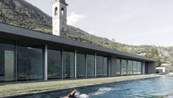 Residência G / Architetto Alfredo Vanotti