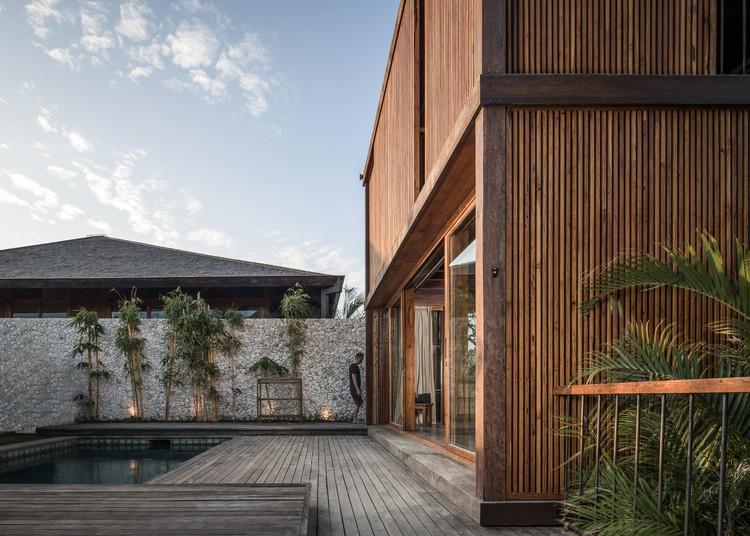 House Aperture / Alexis Dornier - ARCHITECH