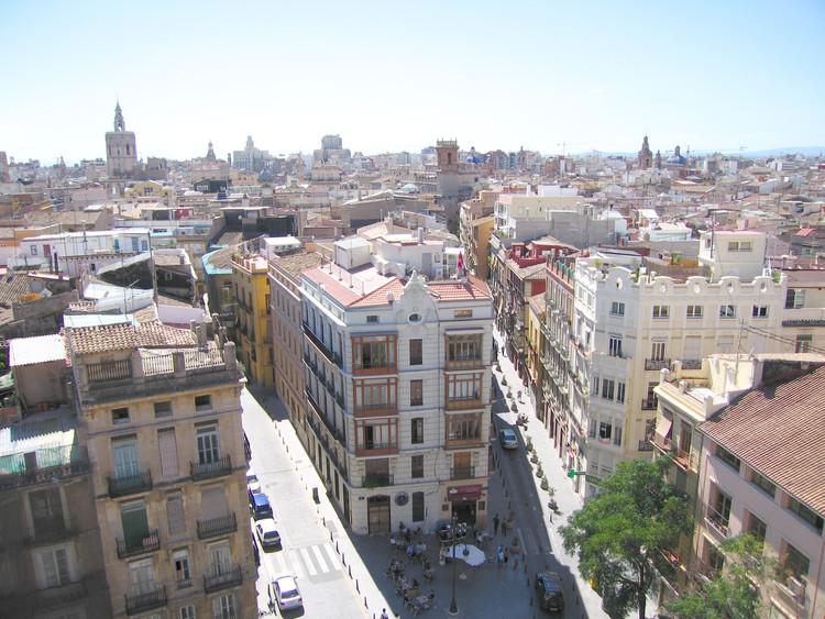 Valencia é eleita capital mundial do design de 2022