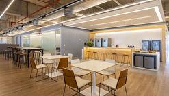 Escritório LTS Investments / Studio L Arquitetura