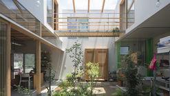 House in Tsukimiyama / Tato Architects