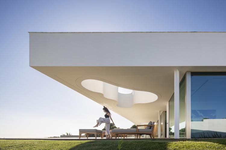 Casas LuxMare / Mário Martins Atelier, © Fernando Guerra | FG+SG