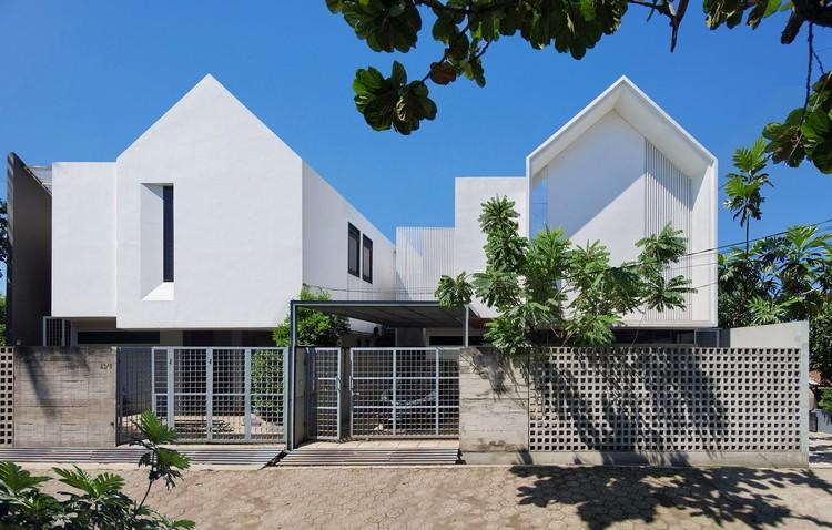 Casa WA / Dasadani, © Wahyu Dhany