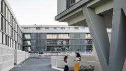 Bulevar Residential Building / Gabriel Verd Arquitectos + Buró4