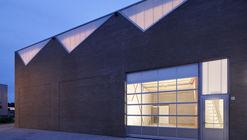 Edificio Industrial / derksen | windt architecten