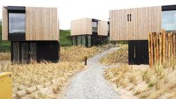 Qurios Zandvoort / 2by4-architects