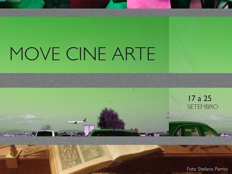 Move Cine Arte 2019,  MOVE CINE ARTE 2019   de 17 à 25 de Setembro / SP, entrada franca