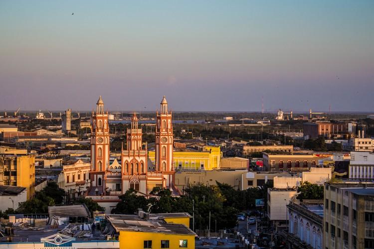 Se inaugura el 36° Congreso Colombiano de Arquitectura y Urbanismo en Barranquilla, vía Pixabay