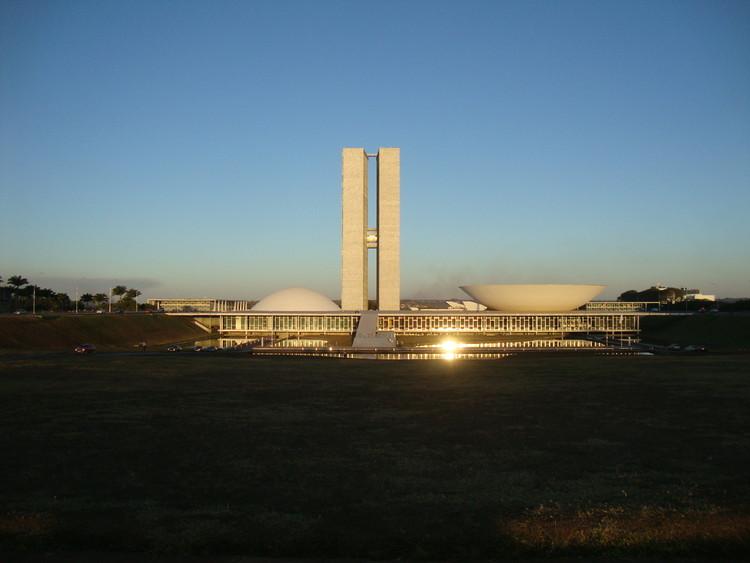 Brasília, leitores e leituras da cidade , Brasília. © Sérgio Ulisses Jatobá