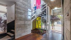 Casa Torino / Manoel Garcia Arquitetura