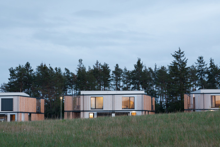 Cube in a Cube / boq architekti, © Alexandra Timpau