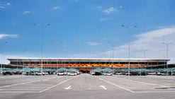 Aeroporto Internacional de Vitória / Bacco Arquitetos Associados