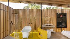 Casa do Alento / Mariana Orsi Arquitetura + Design