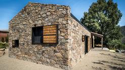 Casa Madriguera / Lado Blanco Arquitecturas