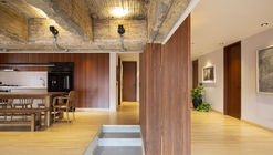 Quinta Camacho / MLS Arquitectura + Taller Tragaluz