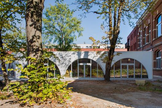 Breda School Workshops / AgwA