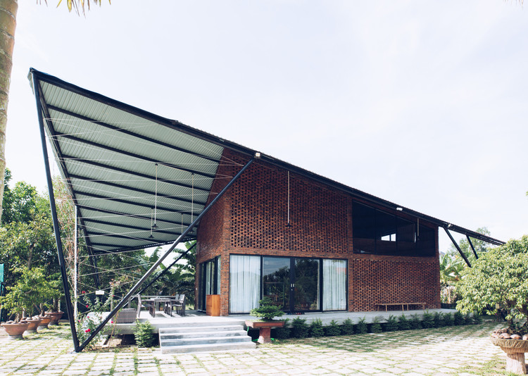 A Casa Kite Village / Ho Khue Architects, © khuestelo