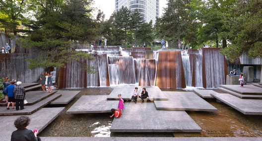 TCLF Launches $100,000 International Landscape Architecture Prize