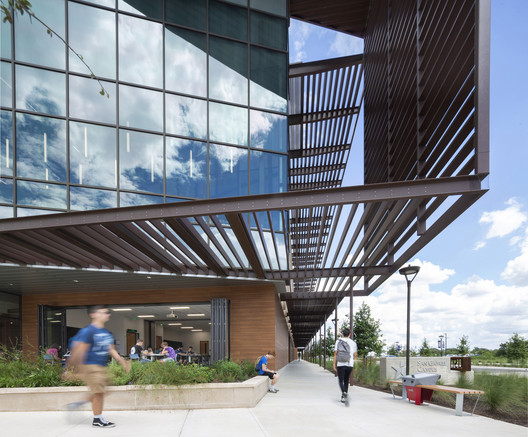 Campus San Gabriel de Austin Community College / SmithGroup