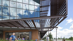 Austin Community College San Gabriel Campus  / SmithGroup