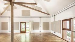 Casa do Músico / Atelier Branco Arquitetura