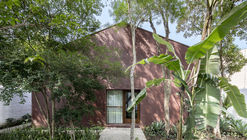 House for a Musician / Atelier Branco Arquitetura