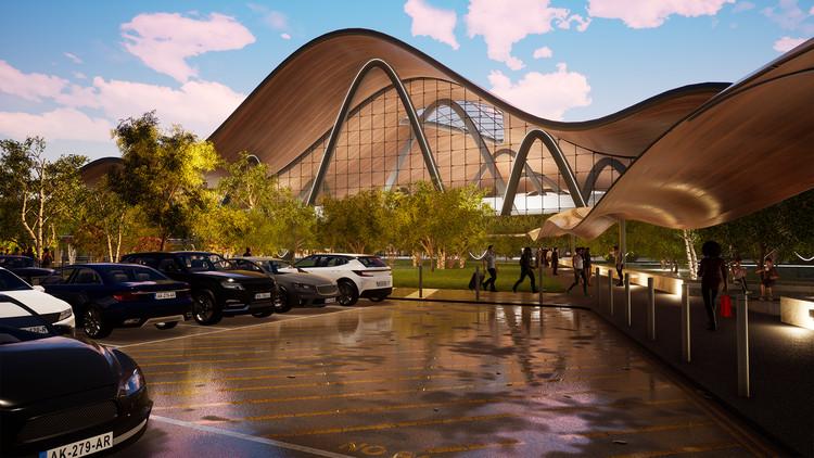 Renderizado en tiempo real: visualización arquitectónica inmersiva y de alta calidad