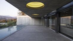 Casa mirador / +arquitectos