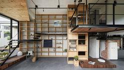 Life in Tree House / Soar Design Studio