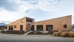 Jack's Point House / Ben Hudson Architects