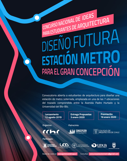 Concurso De Estudiantes Plataforma Arquitectura
