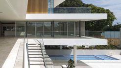 Song House / MHN Design Union