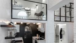 Opera Loft Corner / OM Shumelda