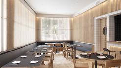 Restaurante Akari / Estudio Peña Ganchegui