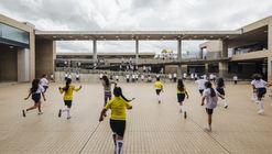 Colegio distrital Rogelio Salmona / FP Arquitectura