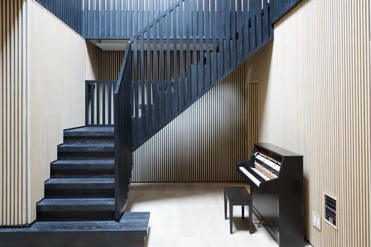 Chapel Music Studio / Goko MX