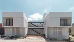Departamentos Reforma / Apaloosa Estudio de Arquitectura y Diseño