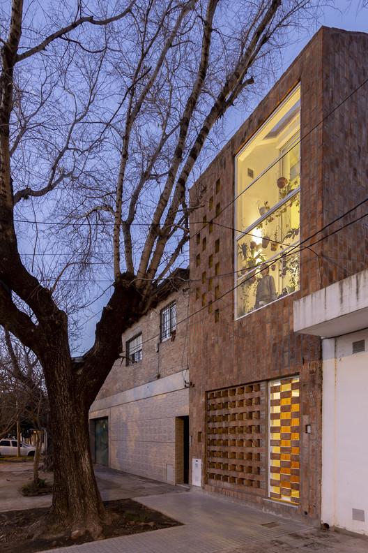 El Sucucho   PAPEL %C2%A9 Ramiro Sosa (38) - Casa-estúdio El Sucucho / Sin.Tesis Arquitectos